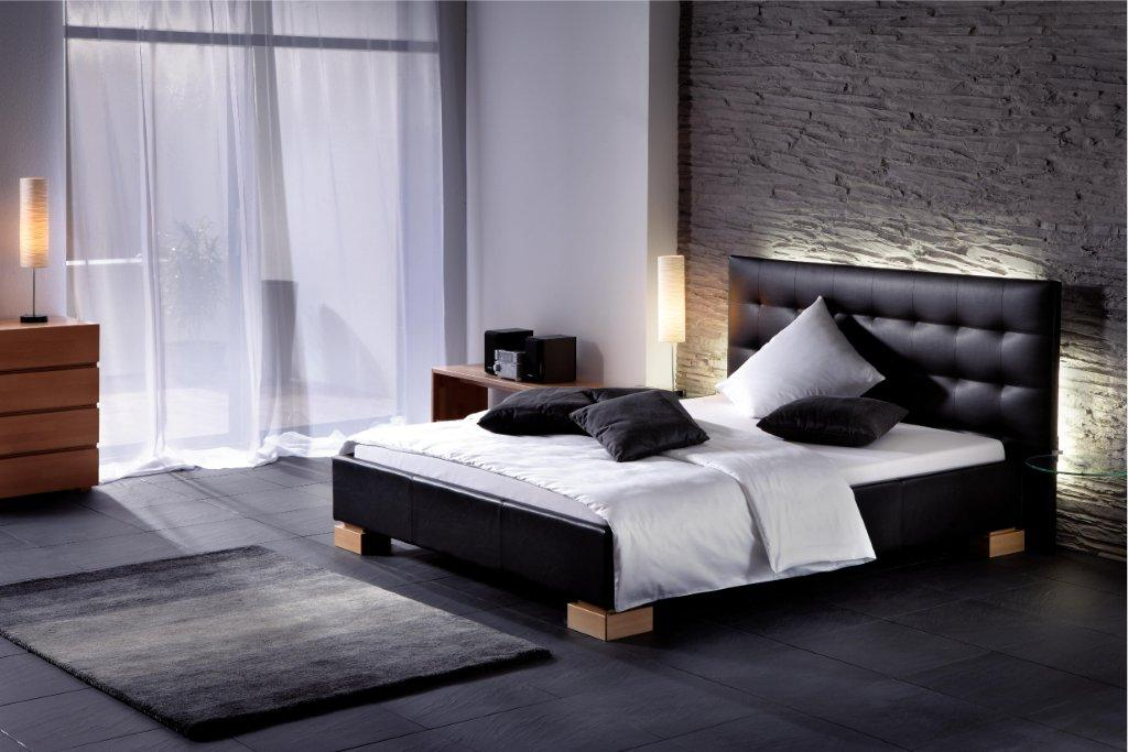 Awesome Chambre Coucher Moderne Photos - Yourmentor.info ...