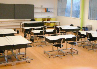 Collectivité Ecole primaire